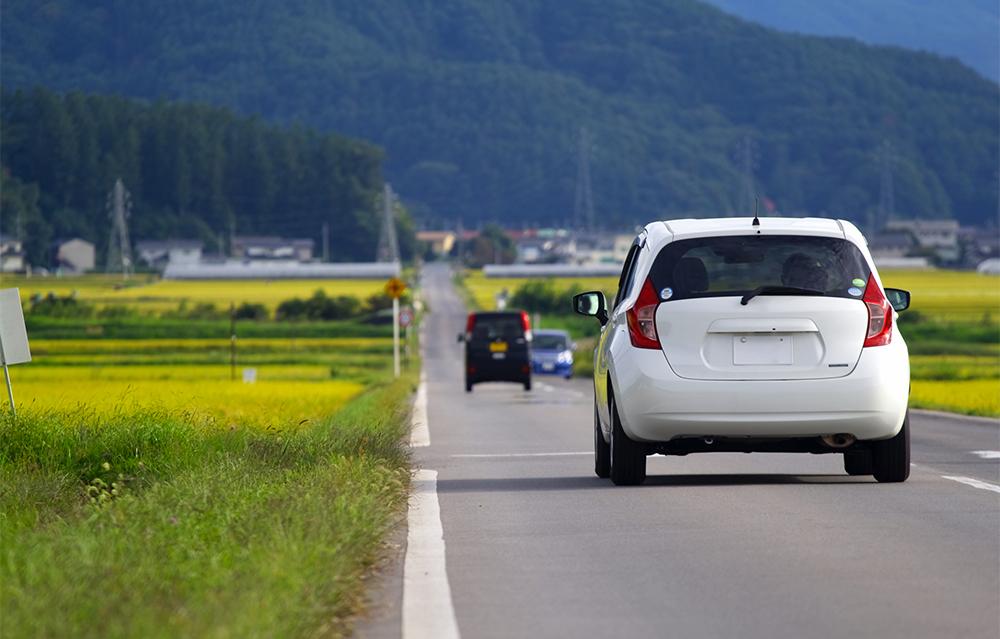 【タクシー運転手】働くなら東京、地方、どっちがいいの?
