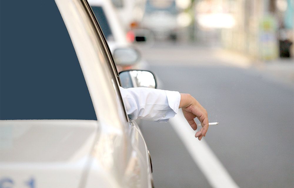 何がダメなのか? 稼げないタクシー運転手の4つの特徴