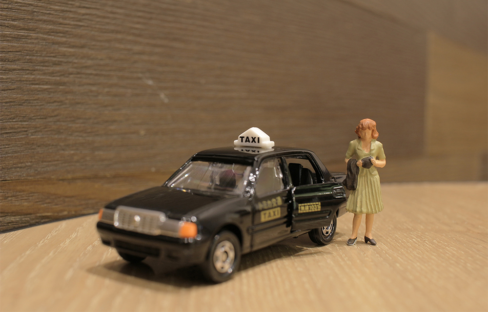 【バス・トラック・タクシー】 ドライバーに転職するならどれ?