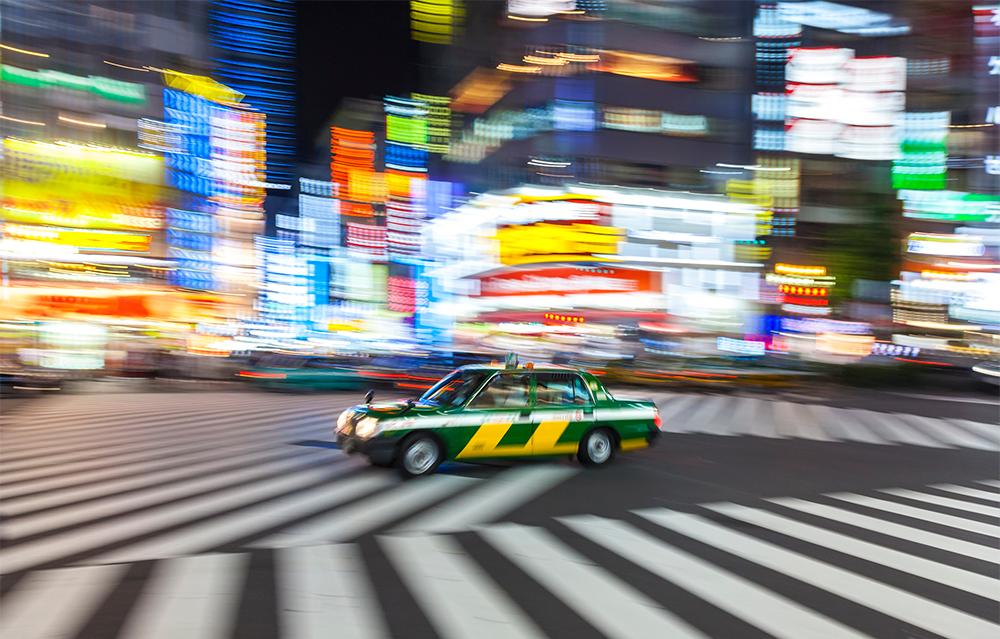 初心者タクシードライバーが知るべき「流し」のコツ【上級編】