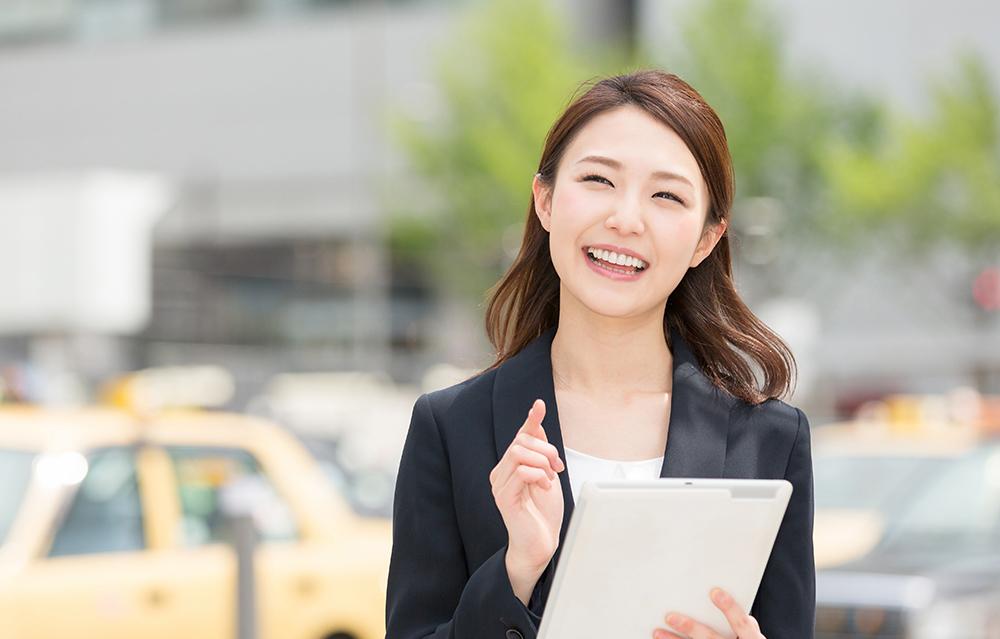 年々増加中? 女性がタクシードライバーに適している理由とは