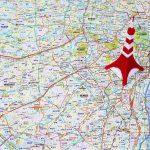 タクシーの運転手が道に詳しい理由! 「地理試験」とは?