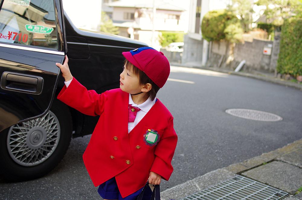 安心のサービス内容! 子供や妊婦さんに優しいタクシーとは?