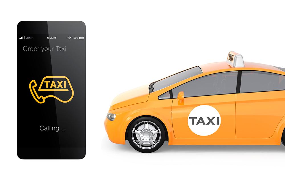 アプリの利用で楽々配車! 変わりゆくタクシー業界の今後