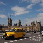 日本とはどう違う? 海外のタクシー事情について