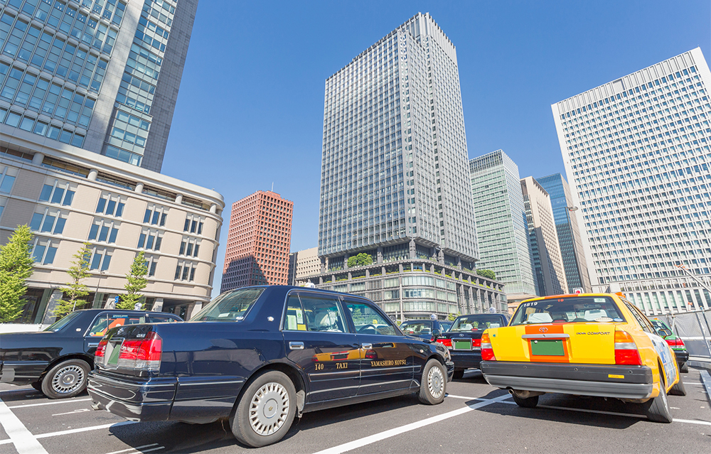 タクシー運転手が「付け待ち」で稼ぐコツとは?