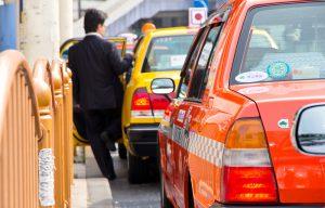 向き不向がある? タクシードライバーに向いている人の特徴