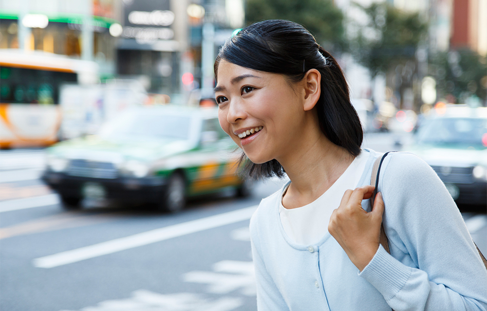 """タクシー運転手が""""イベント""""を活かして収入を上げる方法"""