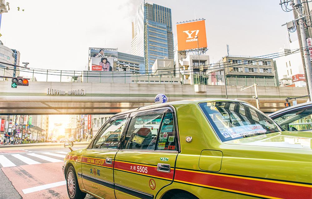 最近話題の「Uber」という新しい送迎サービス! その内容を紹介!