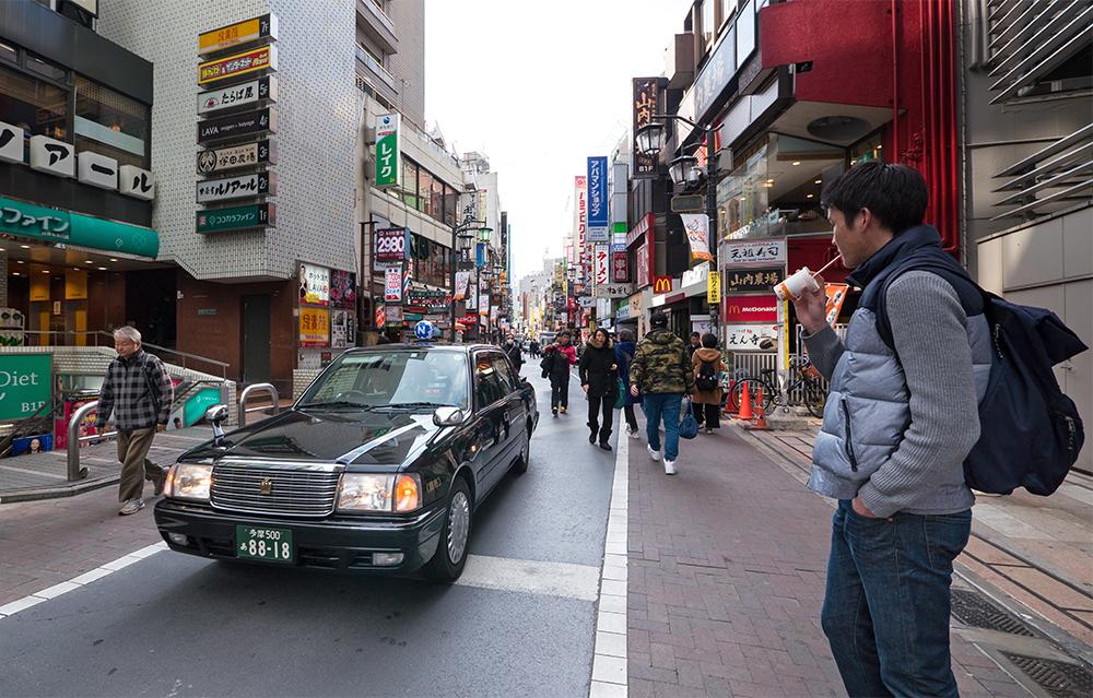 タクシー運転手が独立志向のある方に人気の理由とは
